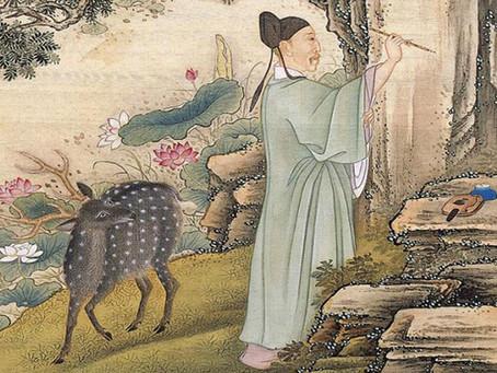 Come migliorare la postura secondo gli antichi cinesi