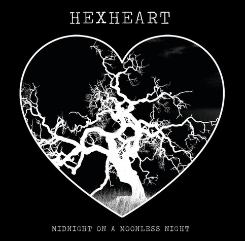 HEXHEART debut record is up for pre-order now!!