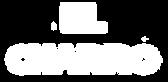 El Charro logo white.png