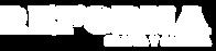 Reforma logo white.png