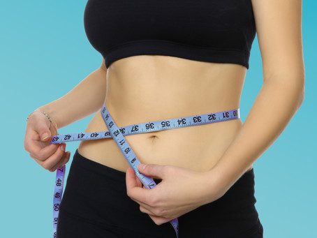Shed Weight With A Balanced pH!