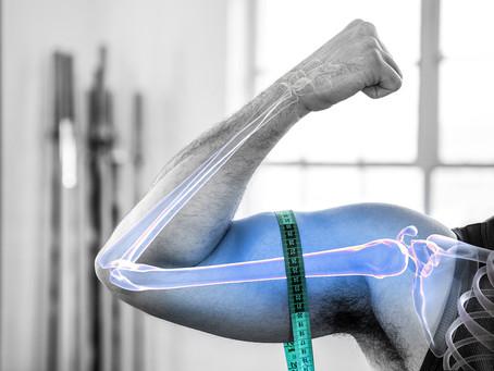 Bone Up On Your pH Balance
