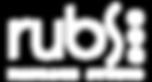 Rubs logo white.png
