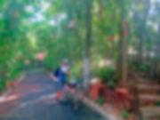 Caminho do Sol, Caminho de Santiago, passeio de bike,  casa de santiago, sino da gloria, aguas de são pedro