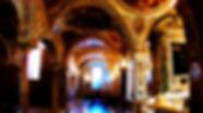 Salerno, Costa Amalfi, Cripta do Duomo de Salerno