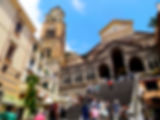 Amalfi, Costa amalfitana, Duomo de Amalfi