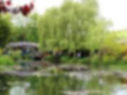 Giverny, Paris, Jardins de Monet, Impressionismo