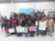 alunos ocupam escola aurelina ubatuba