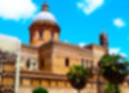 Sicilia, Taormina, Siracusa, Noto, Palermo, Cefalu, Catania, Catedral de Palermo