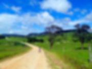 Caminho do Sol, Caminho de Santiago, passeio de bike, Piracicaba, monte branco