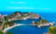 Sicilia, Taormina, Siracusa, Noto, Palermo, Cefalu, Catania, isola bella