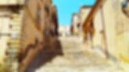 Noto, Siracusa, Sicilia, Italia