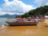 pinciguaba ubatuba barcos