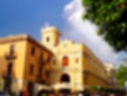 Chiesa del Carmine em Sorrento