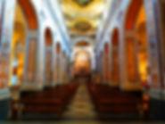 Catedral de Sorrento