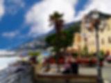 Amalfi, Costa amalfitana, Via Pantaleone Comite