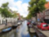 Haarlem, Holanda, Amsterdam