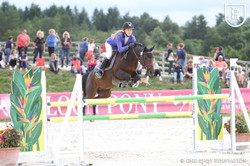 Championnats France Lamotte Beuvron