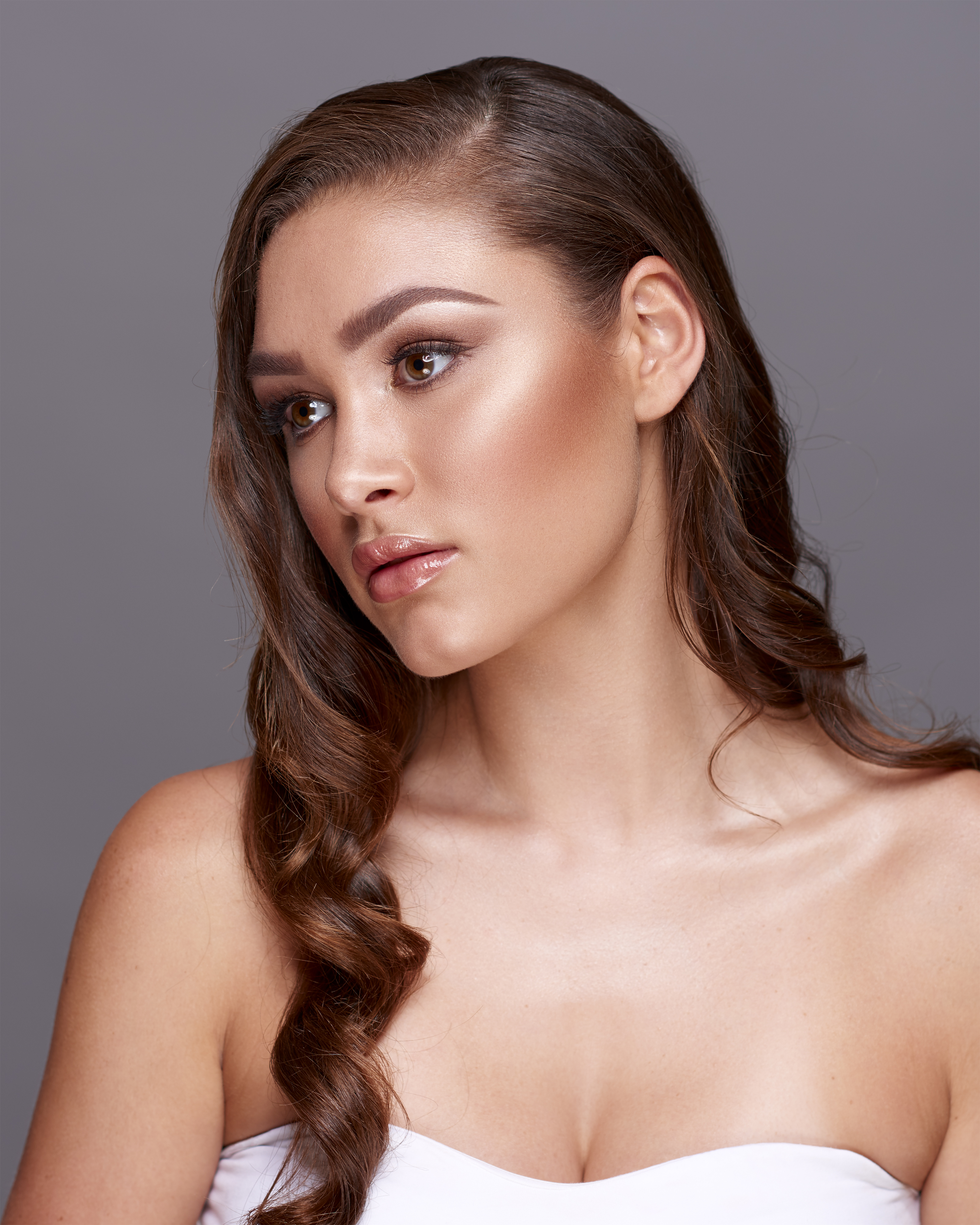Photographic Hair and Makeup