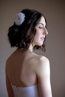 Bridal Hair and