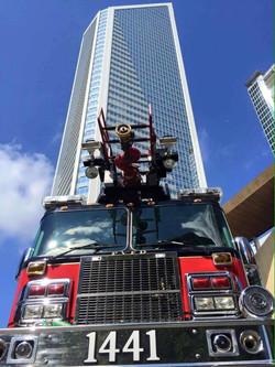 L1441 @ Duke Energy Tower