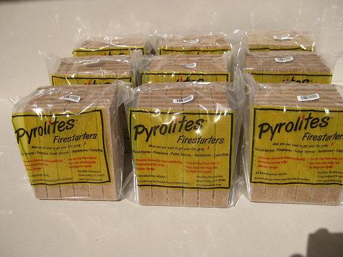 D) Pack Pyrolites Firestarters