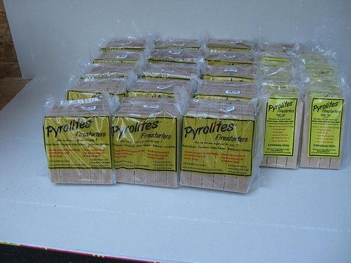 Pyrolites Mixed Case