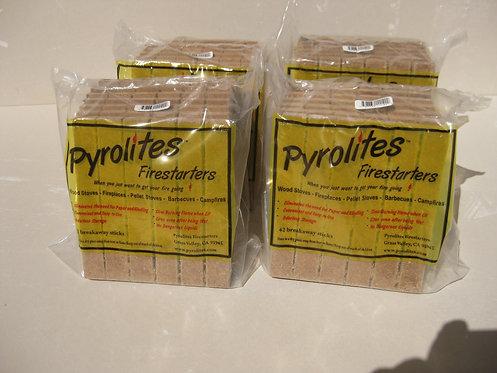 C) Pack Pyrolites Firestarters