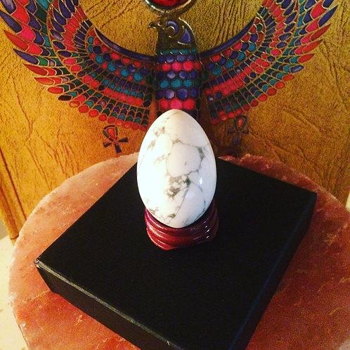 Med Magnesite yoni egg
