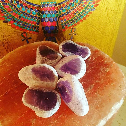 Amethyst Seers Stone (1)