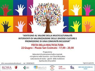Festa della Multicultura