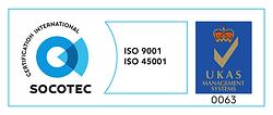 SOC CI UKAS-SOC CI UKAS-ISO 9001   ISO 4