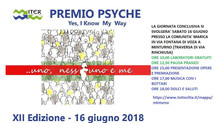Premio Psyche