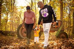 Faulk Family Fall Shoot