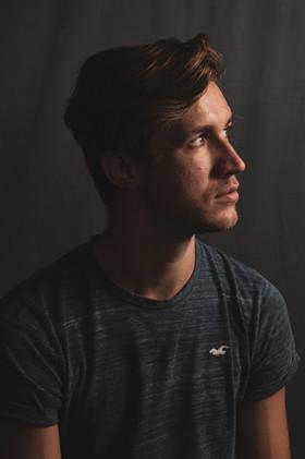 Caleb Schantz