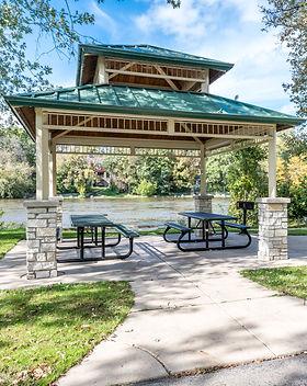 Hudson Park Oswego Illinios