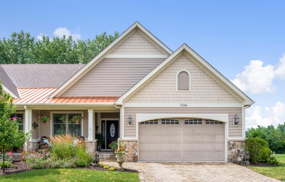 Plainfield, Illinois Real Estate Photography
