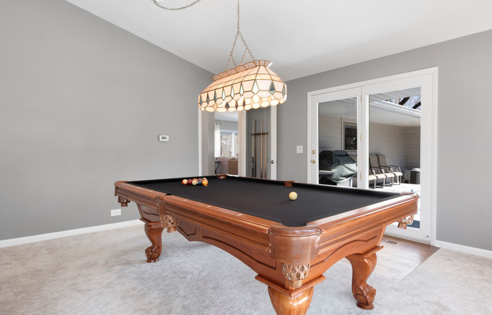 Naperville, Illinois Real Estate Photography