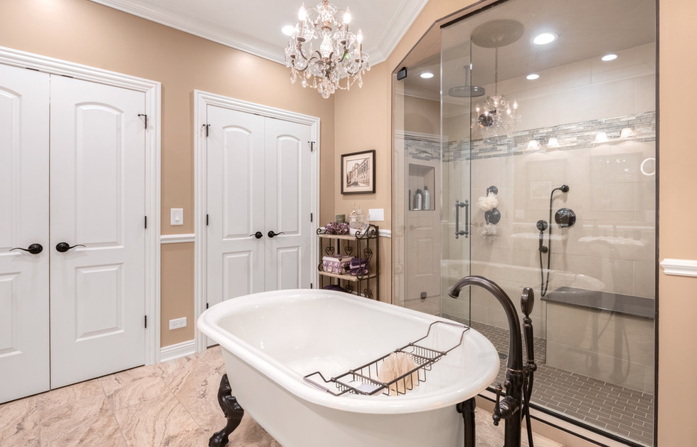 Planfield, Illinois Real Estate Photography