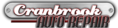 Cranbrook Auto Repair Logo