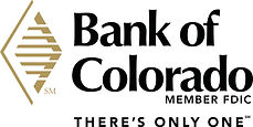 BankOfColorado_L_Gold Blk_Theres only on