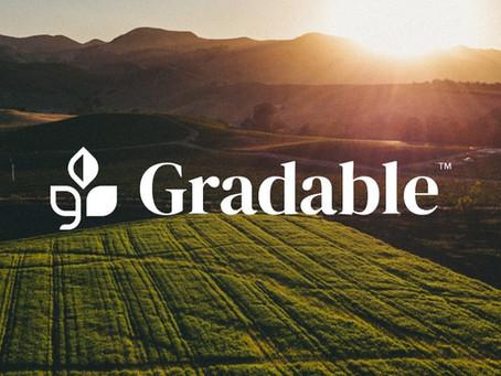 Regenerative Agriculture, Meet Gradable™