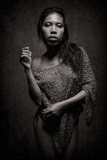 Model: Rassamee Gesell