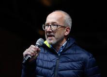 Markus Hofmann / Bündnis 90 - die Grünen / Hessischer Landtag
