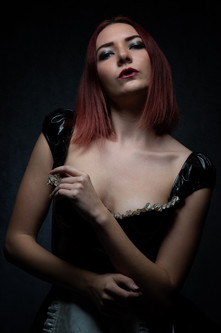 Model: Jessica Böhner