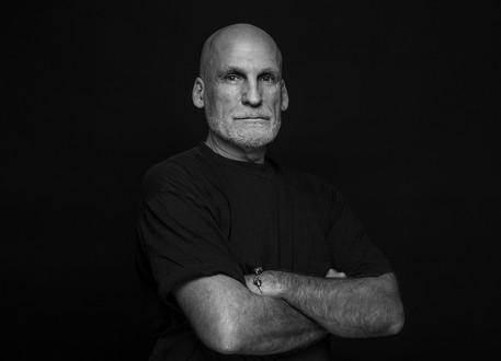 Model: Klaus B.