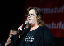 Sandra Beckmann / AlarmstufeRot / Event-Kombinat