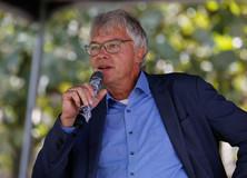 Torsten Felstehausen / Die Linke / Hessischer Landtag