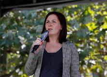 Kaya Kinkel / Bündnis 90 - die Grünen / Hessischer Landtag