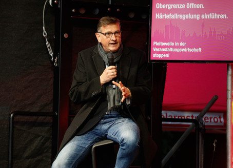 Martin Rabanus / Bundestagsabgeordneter Wahlkreis Rheingau Taunus